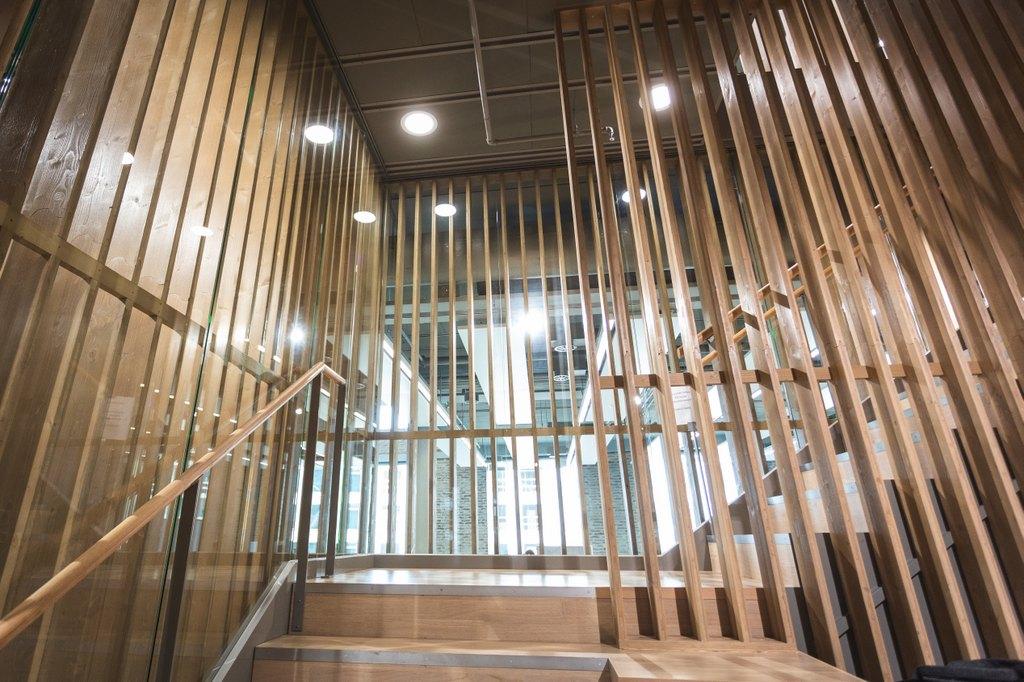 Scanmikaelin kokolasikaide_Kaupunkiympäristötalo, Helsinki