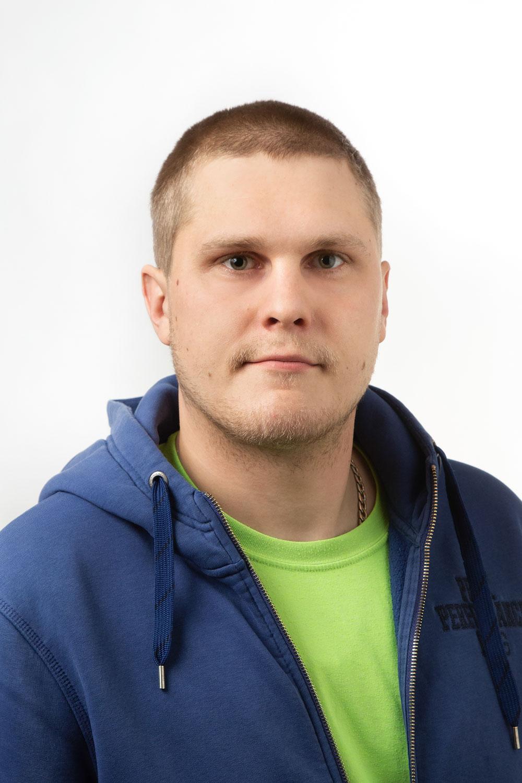 Jaakko Vartia