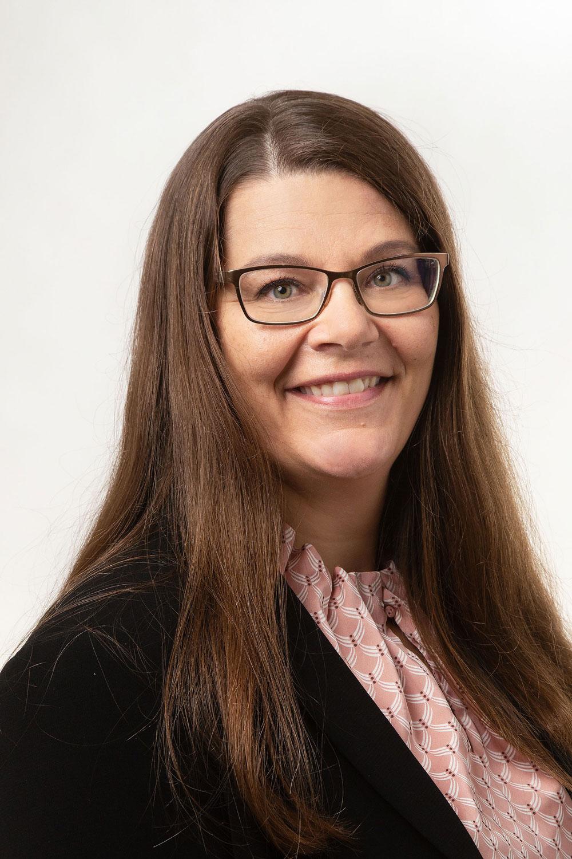 Tiina Kaski